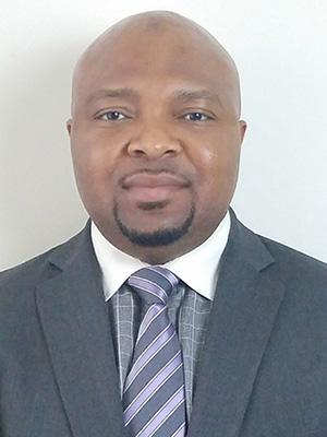 New Jersey Podiatrist Paul A Osemene