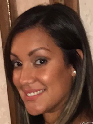 New Jersey Podiatric Physicians and Surgeons Group Amanda Marquez