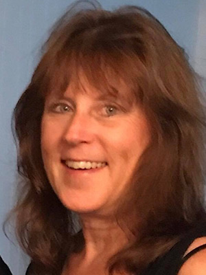 New Jersey Podiatric Physicians and Surgeons Group Lorraine Ward