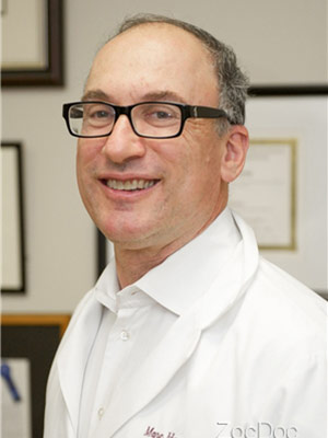 New Jersey Podiatric Physicians and Surgeons Group Marc Haspel