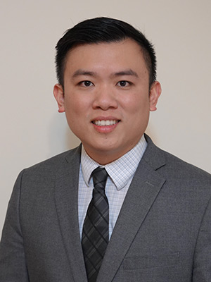 New Jersey Podiatric Physicians and Surgeons Group Michael Banh